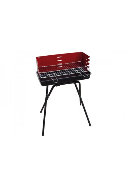 Barbacoa carbon new grill chef 57,5x37,5