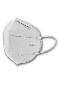 MASCARILLA de protección KN95 CE EN149 FDA